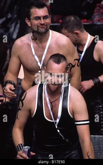 gay pride amsterdam 2005