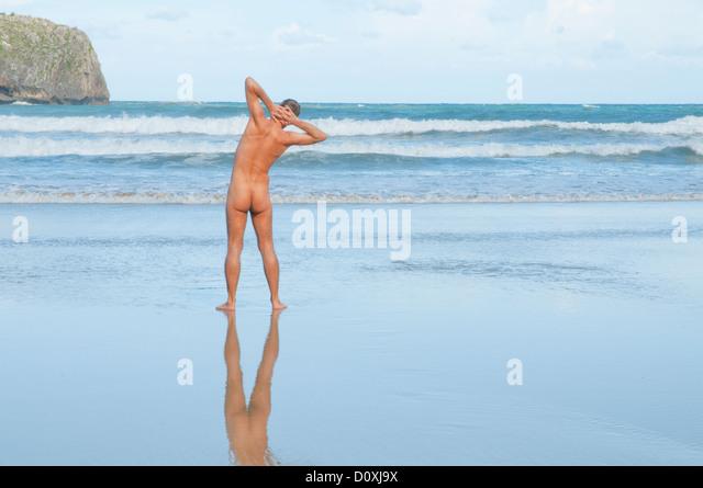 Doing Naked Exercises 91