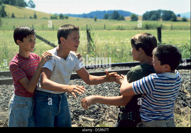 What the cast of Stand by Me looks like today