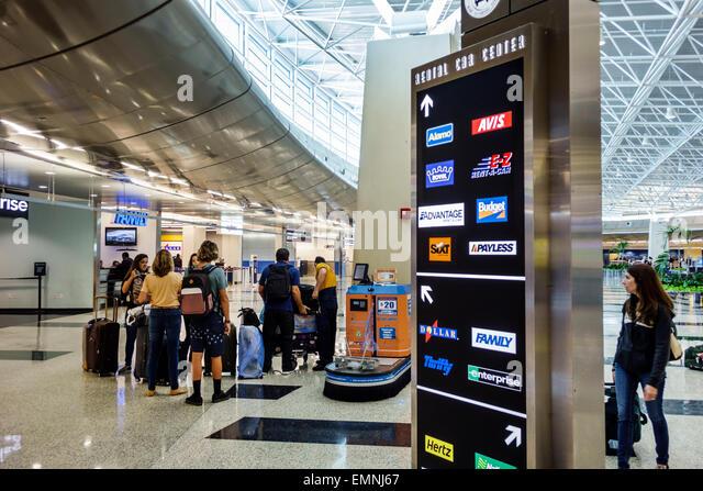 Car Rental Companies Belfast International Airport